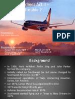 Southwest Airline case study