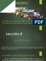 PDF Vida de Jesucristo Lección 8.pdf