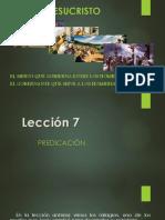 PDF Vida de Jesucristo Lección 7.pdf