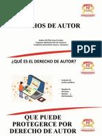 DERECHOS DE AUTORR.pptx