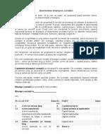Elementele bilanțului contabil