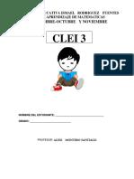 CLEI 3