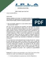 CONTROL DE LECTURA 20.11.20