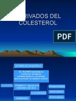 Derivados Del Colesterol
