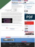 alimentation pour sondes différentielles – par port USB _ Elektor Magazine