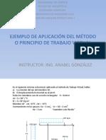 PRINCIPIO DE TRABAJO VIRTUAL.ppsx