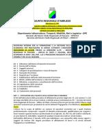 3-disciplina  PER LA FORMAZIONE ELENCO PROFESSIONISTI