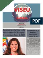 23 de Novembro 2020 - Viseu Global