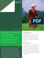 ICIMOD_EnhancingResilience&AdaptationOfMountainComms