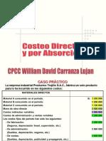 EJEMPLO DESARROLLADO DE COSTO DIRECTO VS ABSORVENTE.ppt