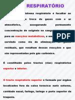 APARELHO RESPIRATÓRIO NCP II SIMETRI