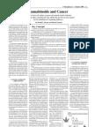 Cannabinoids and Cancer - Abrams and Guzman
