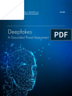 Deepfakes a Grounded Threat Assessment