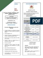 PROSPECTO FIMLM PRIMARIA-BACHILLERATO 2021