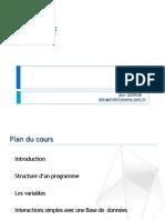 PLSQL -part1