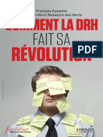 Comment la DRH fait sa révolution by François Eyssette, Charles-Henri Besseyre des Horts (z-lib.org)