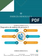 Exposición - Energía Hidráulica