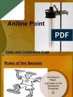 Aniline Point Presentation