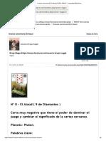 Oraculo Lenormand_ El Ataud _ FORO TAROT - Comunidad Esotérica