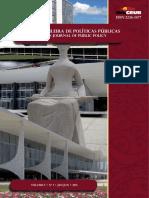 Revista Brasileira de Políticas Públicas - VOL 5.pdf