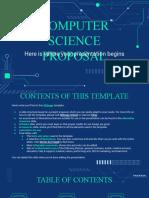 Computer Science Proposal by Slidesgo.pptx