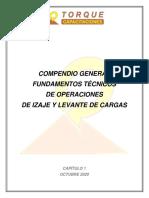 Capítulo 1 COMPENDIO GENERAL FUNDAMENTOS TECNICOS DE IZAJE.pdf