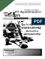 El sembrador N°2 (Mar-2013)