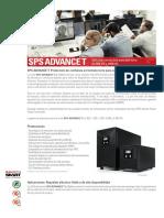 03 SPS ADVANCE T  JJ00800