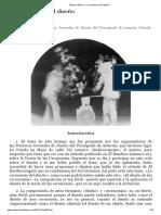 Gustavo Bueno - La ceremonia del diseño
