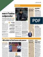 La Gazzetta Dello Sport 10-02-11
