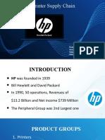 HP Deskjet SC