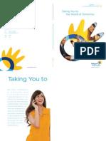 annual report pt telkom