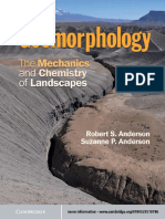 Geomorphology, Mechanics and Chemistry of Landscapes [R.S.  S.P. Anderson, 2010] @Geo Pedia.pdf