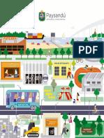 Intendencia de Paysandú Informe de Gestión 2015-2020