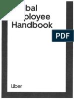 Uber Employee Handbook