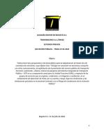 PREP_Estudios Previos Operación