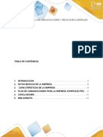 Trabajo Protocolo relaciones laborales grupal