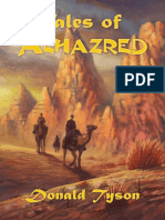 D. Tyson - Tales of Alhazred.pdf