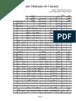 Himno de caucasia pdf