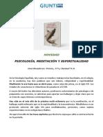 Psicología Meditación y Espiritualidad.pdf