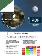 Seminar III Managementul proiectelor