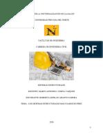 Sistemas Estructurales-Trabajo Individual-Roberti Abanto Zamora