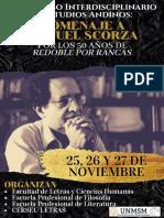 Programa Congreso CIDEA
