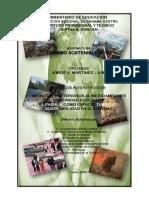 Guia y Modulo de Autoinstruccion - Turismo Sostenible I - 11º- Version Final