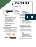 IPSO HF304