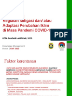 Sharing Seasson KMF 2020