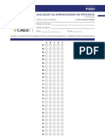 AAP - Língua Portuguesa - 1ª série do Ensino Médio
