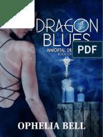 Dragones Inmortales 01 - Dragón Azul__trxAL