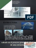 Estructura I