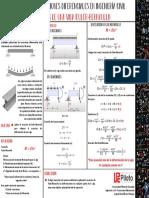 Aplicación de ecuaciones diferenciales en ingeniería civil - Deformación de una viga (Euler-Bernoulli).pdf